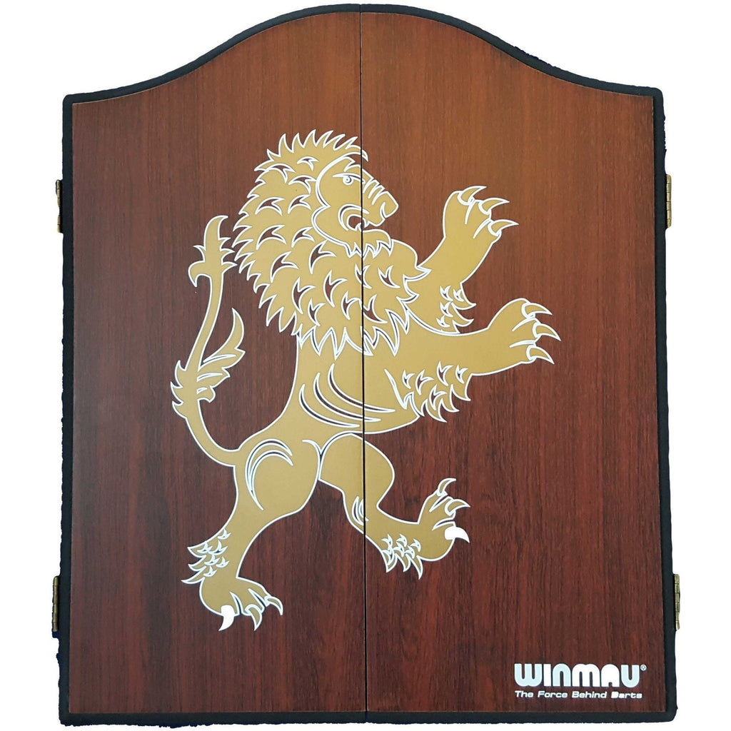 Winmau dartskap Lion