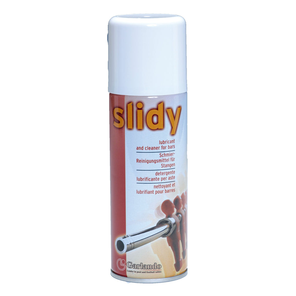 Fotballspill spray Slidy