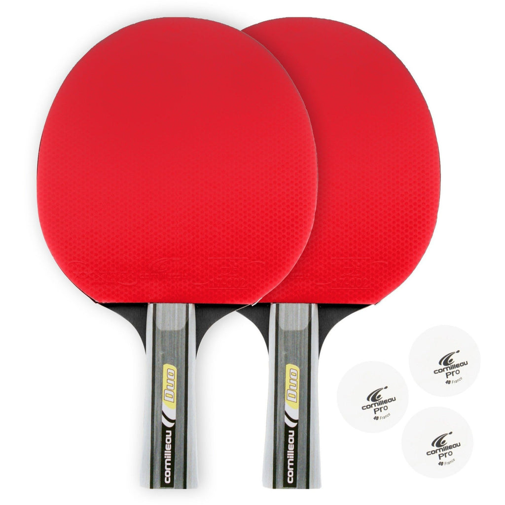 Racket Sport Pack Duo*