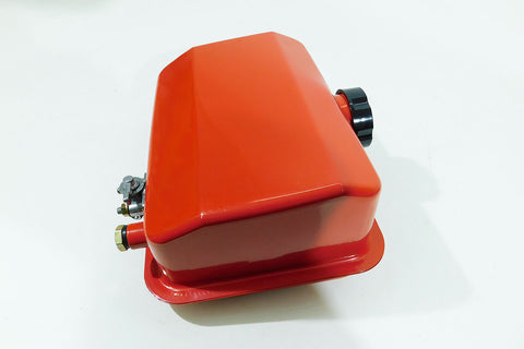 Fuel tank for Yanmar L100 engine