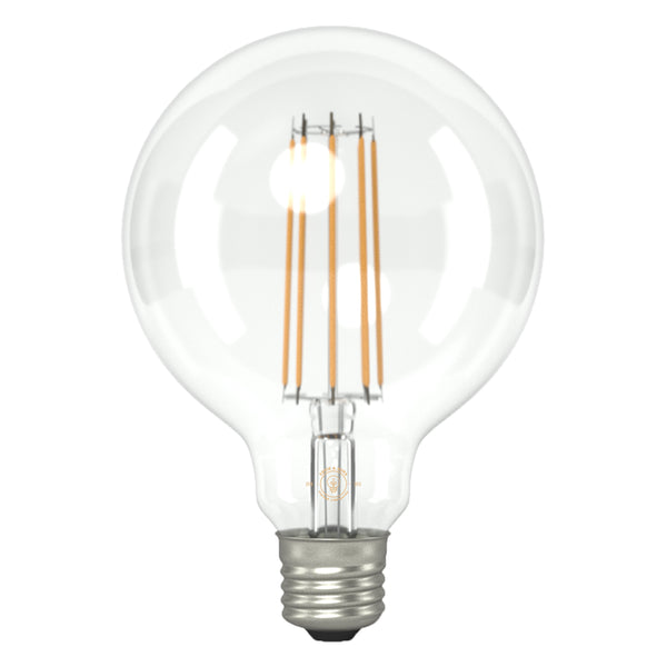 Eddie & Sons G95 Medium Globe LED Bulb 4W