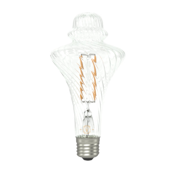 Eddie & Sons Crystal Dome LED Bulb 4W