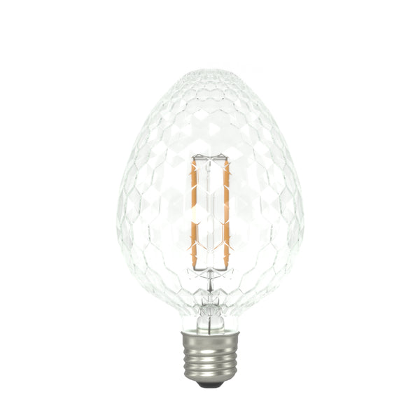 Eddie & Sons Crystal Strawberry LED Bulb 4W