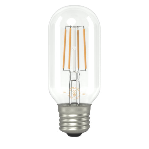 Eddie & Sons T45 Radio Valve Squirrel Cage LED Bulb 4W