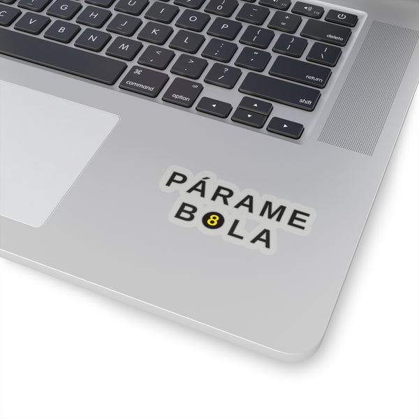 Párame B8la Sticker