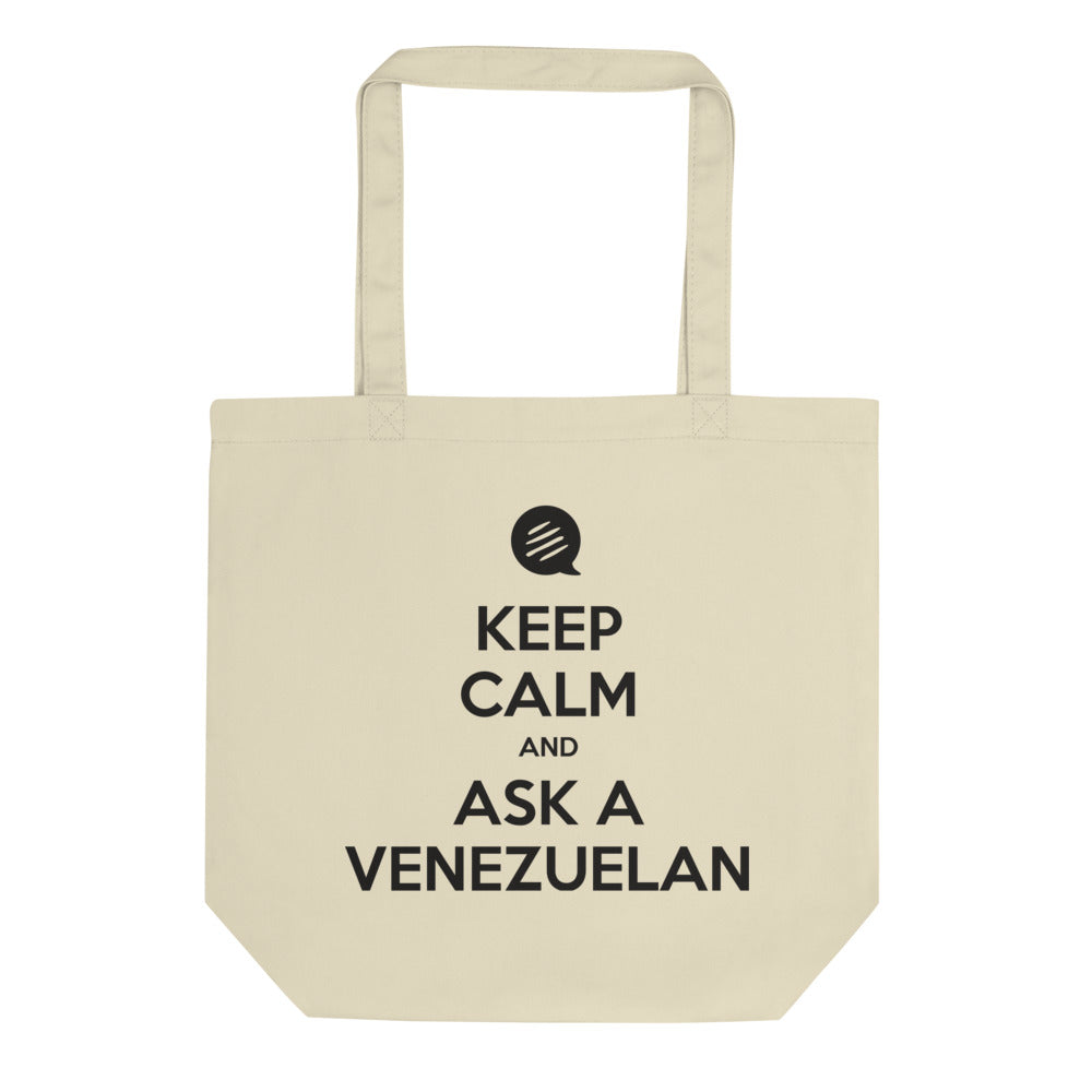 Keep Calm Tote