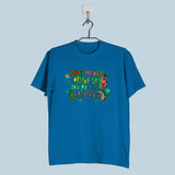 Men T-Shirt - 1D One Direction Lyric