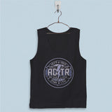 Men's Basic Tank Top - ADTR Keep Your Hopes