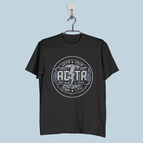 Men T-Shirt - ADTR Keep Your Hopes