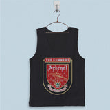 Men's Basic Tank Top - Arsenal Logo
