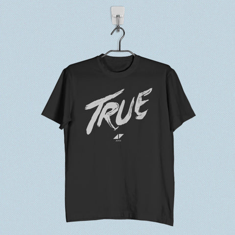 Men T-Shirt - Avicii True