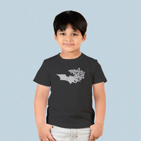 Kids T-shirt - Batman Splatter