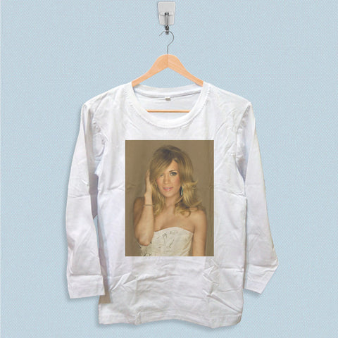 Long Sleeve T-shirt - Carrie Underwood