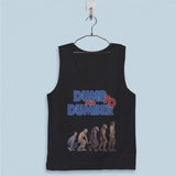 Men's Basic Tank Top - Dumb and Dumber To