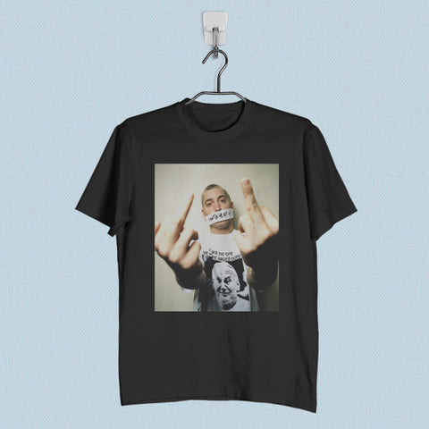Men T-Shirt - Eminem