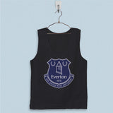 Men's Basic Tank Top - Everton Logo