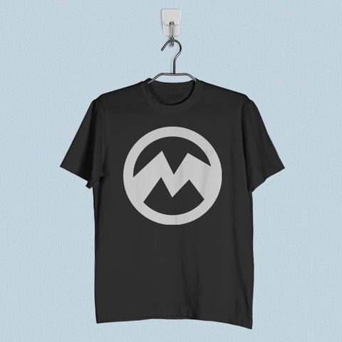 Men T-Shirt - Evil Minions Logo