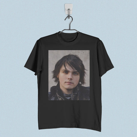 Men T-Shirt - Gerard Way My Chemical Romance