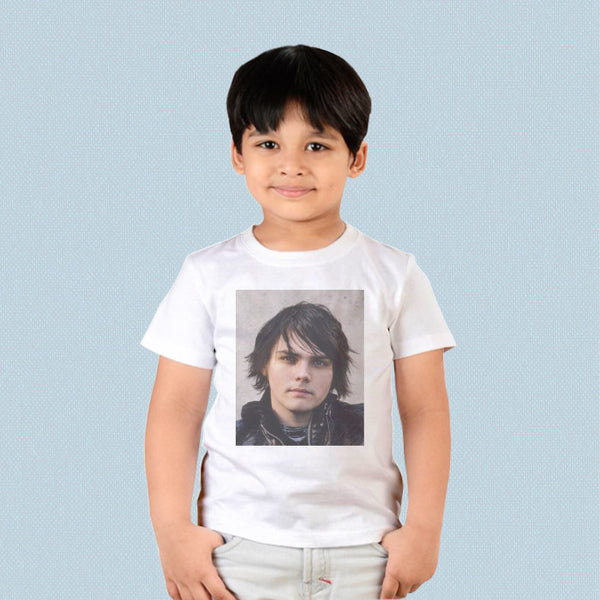 my chemical romance MOST WANTED t-shirt kids clothing children toddler unisex