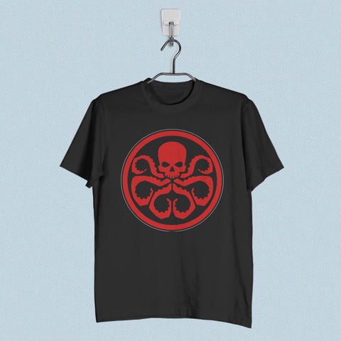 Men T-Shirt - Hydra Logo