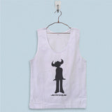 Men's Basic Tank Top - Jamiroquai