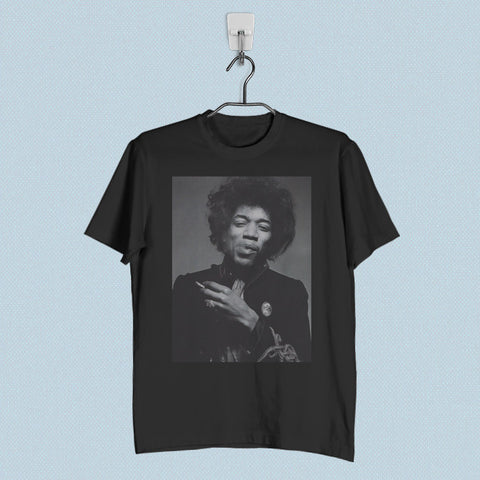 Men T-Shirt - Jimi Hendrix