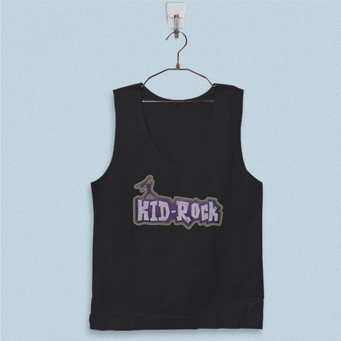 Men's Basic Tank Top - Kid Rock