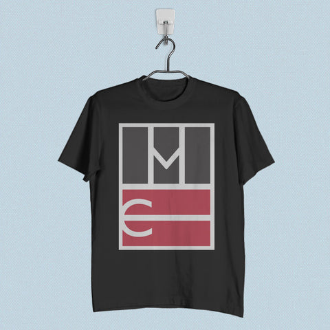 Men T-Shirt - Magcon Boys Logo