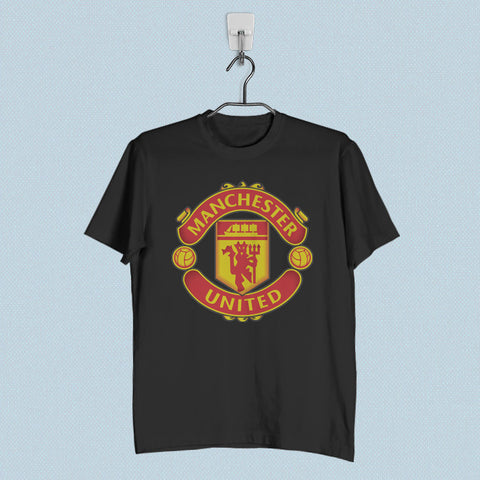 Men T-Shirt - Manchester United