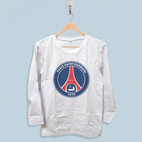 Long Sleeve T-shirt - Paris Saint Germain