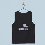 Men's Basic Tank Top - Pumba