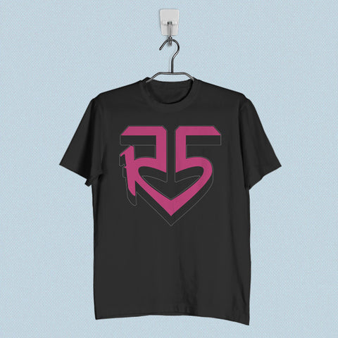 Men T-Shirt - R5 Logo