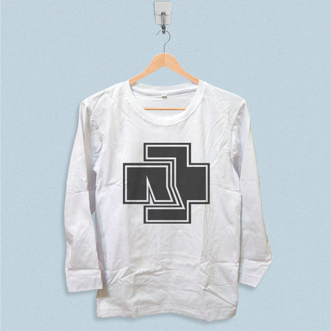 Long Sleeve T-shirt - Rammstein Band