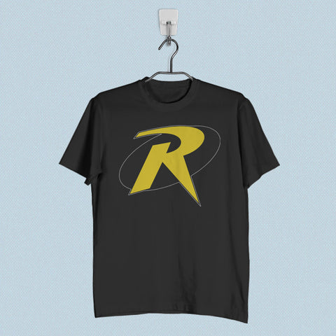 Men T-Shirt - Robin Logo