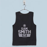 Men's Basic Tank Top - Sam Smith