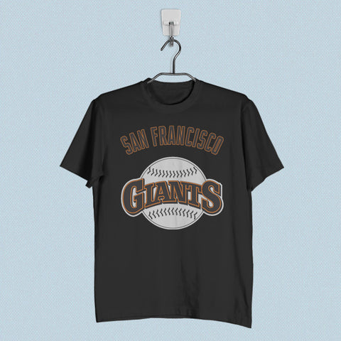 Men T-Shirt - San Francisco Giants
