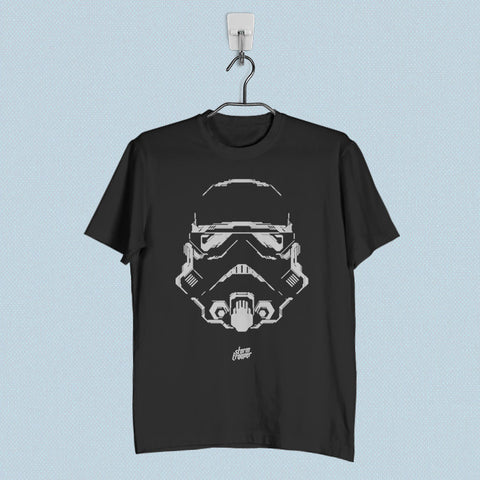 Men T-Shirt - Storm Trooper New Design
