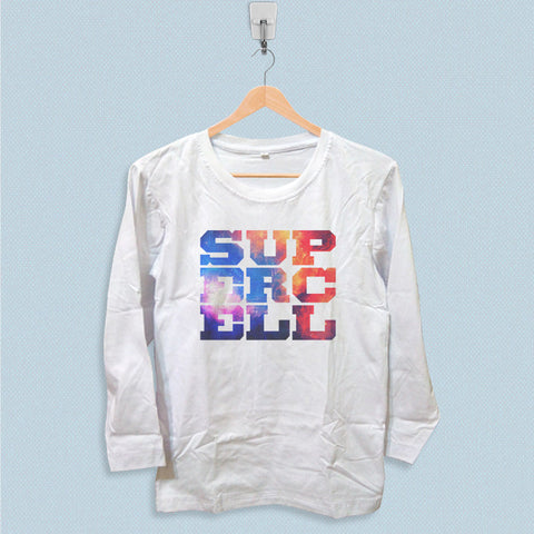 Long Sleeve T-shirt - Supercell Logo