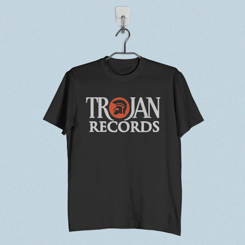 Men T-Shirt - Trojan Records
