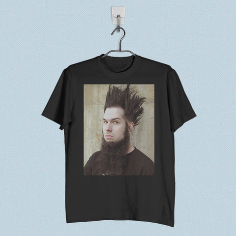 Men T-Shirt - Wayne Static
