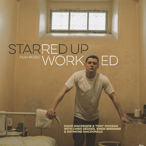 'Starred Up' soundtrack LP