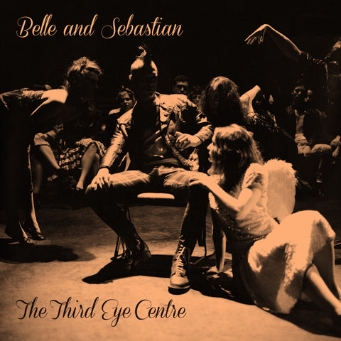 'The Third Eye Centre' Deluxe LP