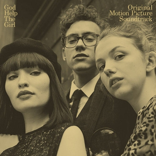 'God Help The Girl' Film Soundtrack LP