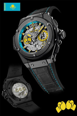 HUBLOT KING POWER UNICO Special Edition