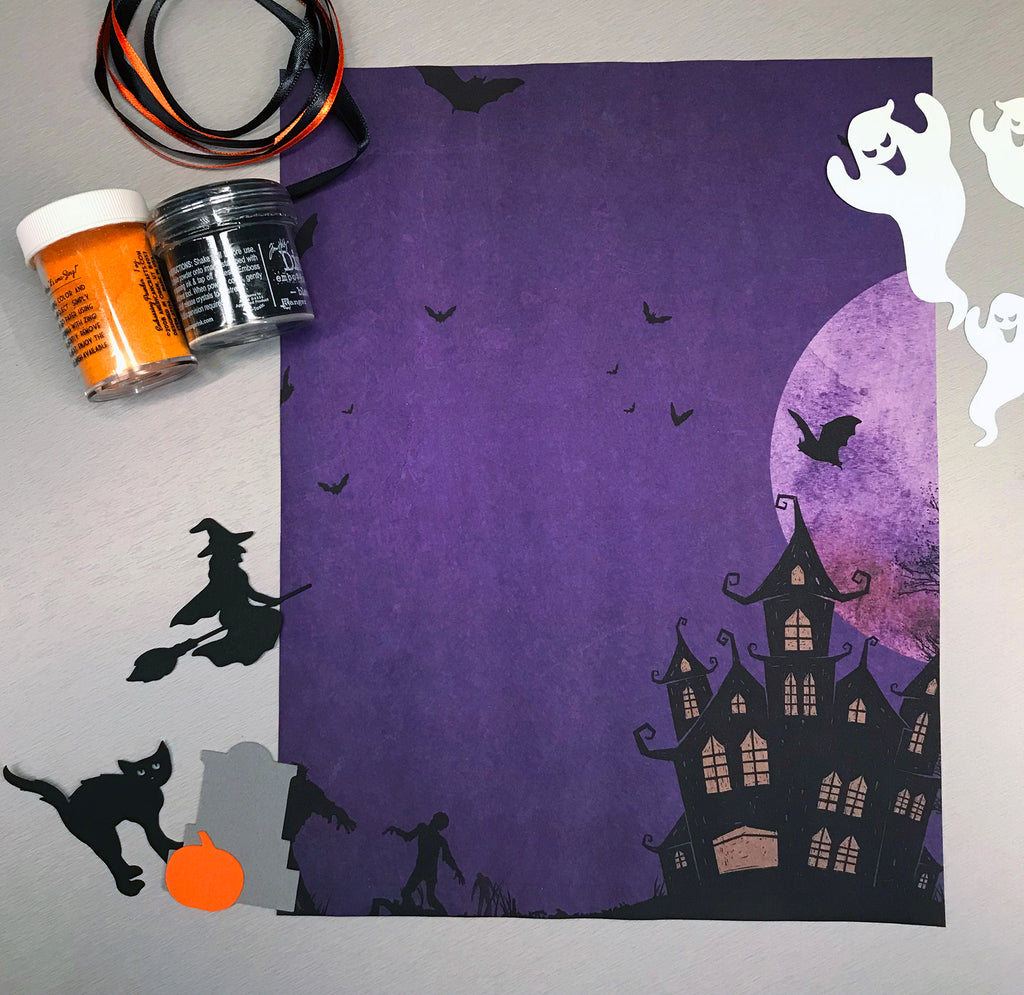 Halloween Craft Projects and Ideas