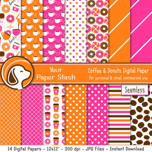 pink blue nautical baby shower digital scrapbook paper backgrounds sailboats starfish fish scale chevrons sailor hat