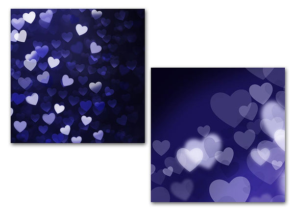 heart backgrounds