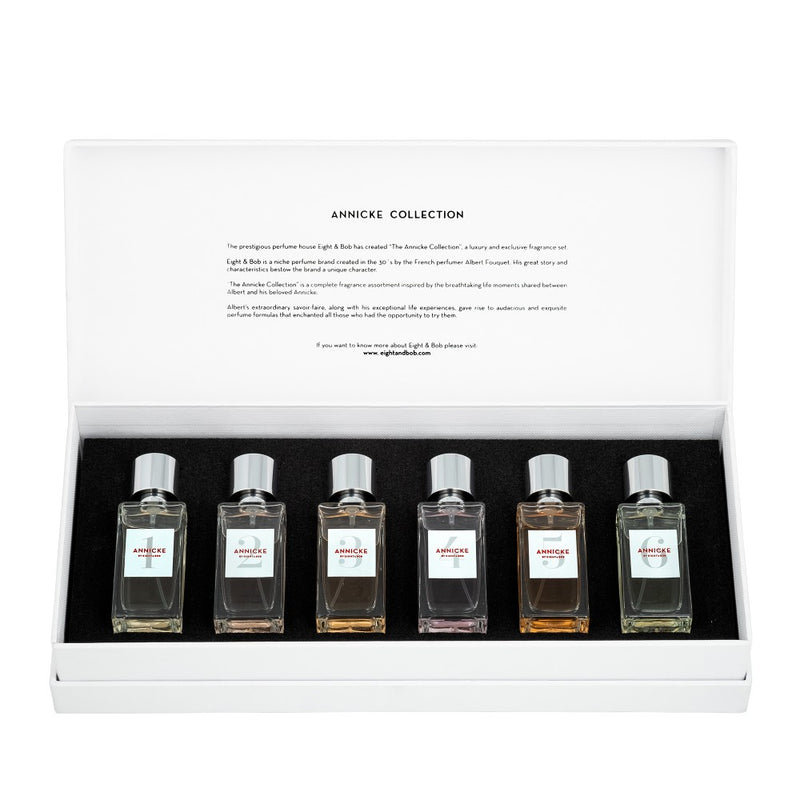 Annicke 30ml Collection Gift Set