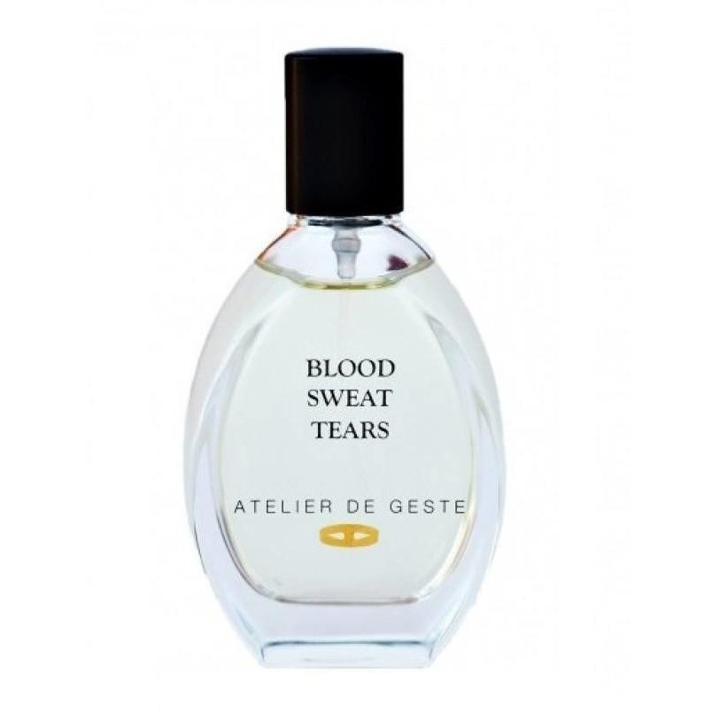 Blood Sweat Tears - Scent City
