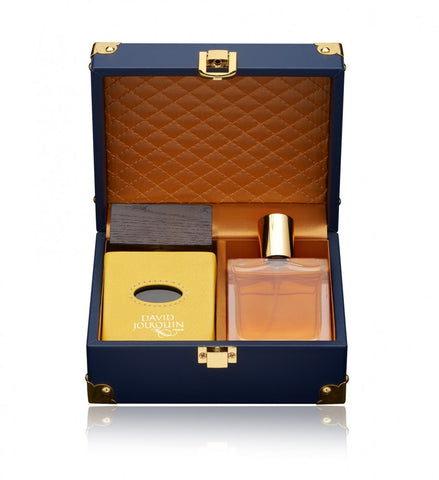 Cuir de R'Eve - Travel Collection